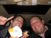 Bert & Lee eat 2am White Castle! (post-2009 WS Game 1)